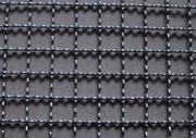 Crimped Wire Mesh Features,  Benefits and Advantages