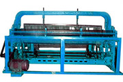 Crimped Wire Mesh Machine to Produce Mining Crimped Wire Mesh
